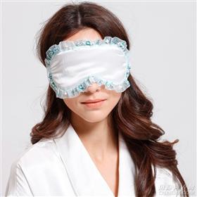 优丝珈真丝睡眠眼罩