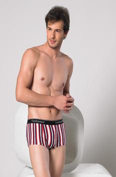 男士塑身内衣未来将走俏市场?