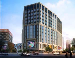 郑州金智・万博商城