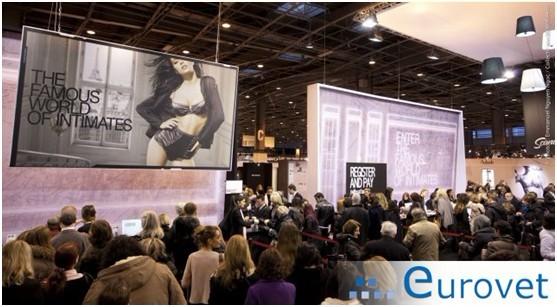 上海时尚内衣展打造全球盛会