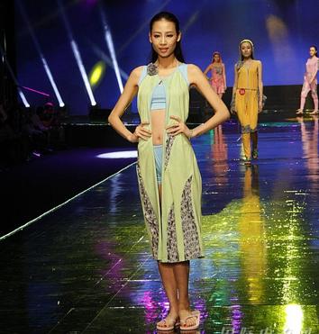 雪仙丽中国家居服文化创意设计大赛完美收官