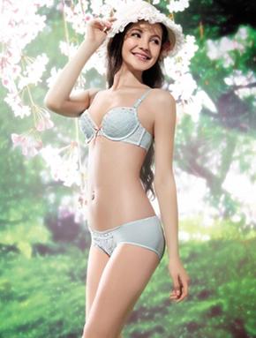 少女内衣:未来内衣市场发展的新天地